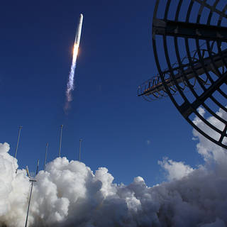 NASA Invites Media to Next Space Station Cargo Launch With Northrop Gr