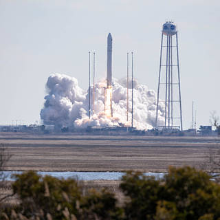 NASA Science, Cargo Launches on 15th Northrop Grumman Resupply Mission to Space Station thumbnail