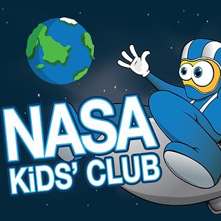 Image result for nasa kids club