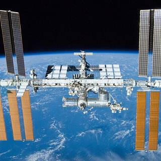NASA, Roscosmos Statement on International Space Station Leak