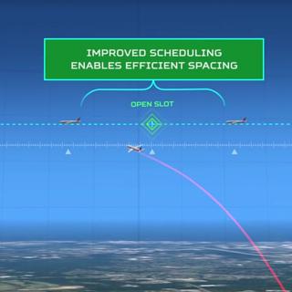 NASA Administrator Bolden and Transportation Secretary Foxx to Announce New Technology at Charlotte International Airport