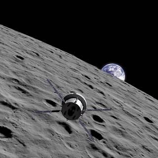 NASA Seeks New Partners to Help Put All Eyes on Artemis Moon Missions