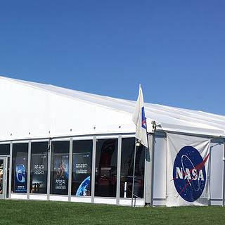 NASA to Show Technologies at Experimental Aircraft Association's AirVenture 2017