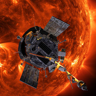 NASA to Host Briefings, Events for Aug. 11 Launch to Touch Sun