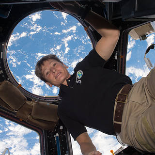 Record-Setting NASA Astronaut Peggy Whitson Retires
