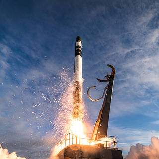 NASA Sends CubeSats to Space on First Dedicated Launch with US Partner Rocket Lab