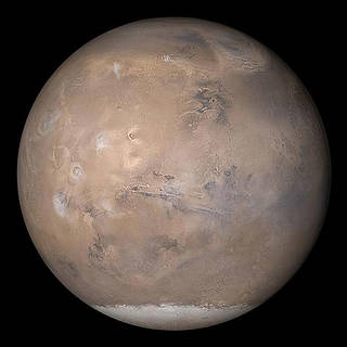 NASA to Hold Media Teleconference on Martian Dust Storm, Mars Opportunity Rover