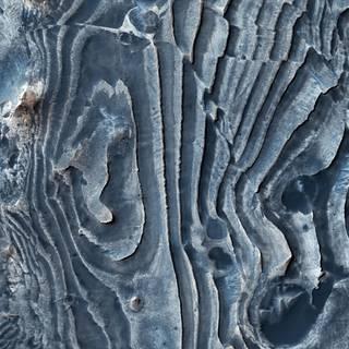 northern Meridiani Planum