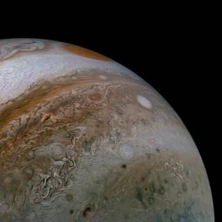 NASA to Host Briefing to Reveal New Findings from Jupiter's Atmosphere
