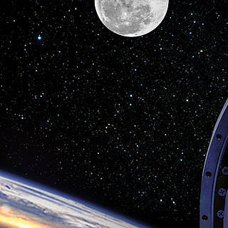 NASA Administrator Highlights 'Moon to Mars' Events Across Agency Oct. 24