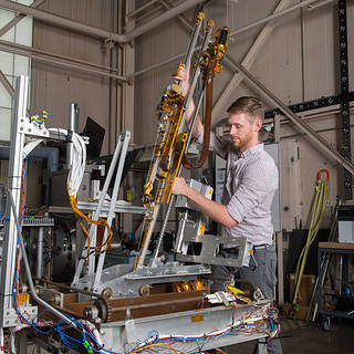 NASA Selects Intuitive Machines to Land Water-Measuring Payload on the Moon