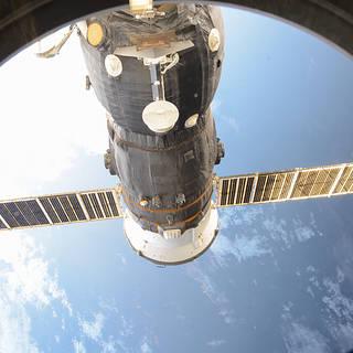 NASA TV to Air Russian Cargo Ship Movement at Space Station