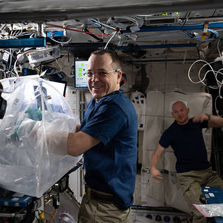 NASA Astronaut to Speak with Students, Parents, Teachers at YouthSpark