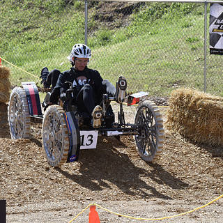 NASA to Host 2017 Human Exploration Rover Challenge