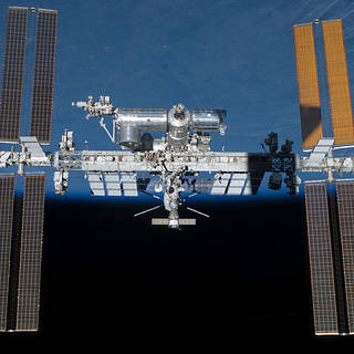 Russian Resupply Ship Experiences Anomaly; International Space Station Crew is Fine