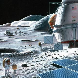 NASA Awards $106 Million to US Small Businesses for Technology Develop