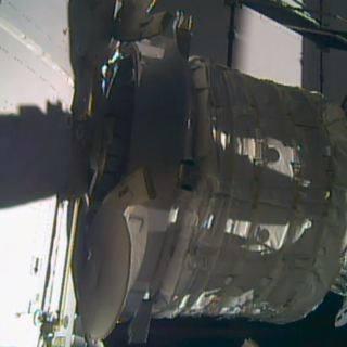 NASA Updates Time for Today's Media Briefing on Status of Bigelow Expandable Activity Module