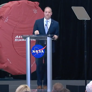 NASA Administrator Statement on Moon to Mars Initiative FY 2021 Budget