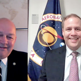 NASA, FAA Partnership Bolsters American Commercial Space Activities