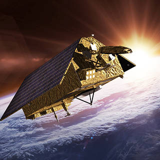 NASA, Partners Name Ocean Studying Satellite for Noted Earth Scientist