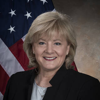 Jody Singer Named Director of NASA's Marshall Space Flight Center