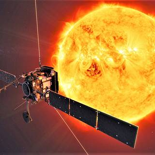 NASA Announces Two Media Briefings on Latest Solar Mission