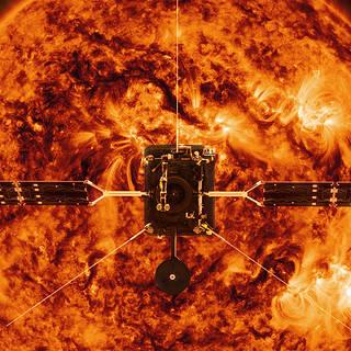 NASA Invites Media to Launch of Solar Orbiter Spacecraft