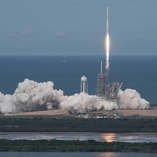 spacexcrs12 Cool Nasa News - NASA Television to Air Launch of Next Space Station Resupply Mission - #cool #Space #News
