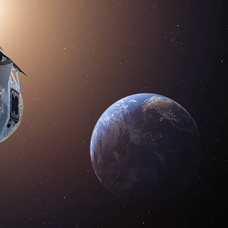 NASA Pays Tribute, Says Goodbye to One of Agency's Great Observatories
