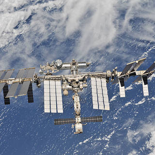 NASA Selects First Commercial Destination Module for International Space Station
