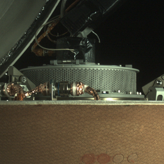 OSIRIS-REx , návratová kapsle