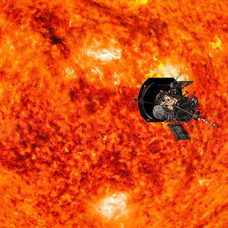 "NASA Invites Media to View Launch of Mission to ""Touch"" Sun"