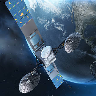 Media Accreditation Open for Launch of NASA's Newest Communications Satellite