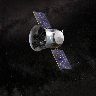 NASA TV Updates Launch Coverage for Planet-Hunting Mission TESS