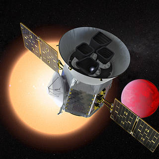 NASA to Discuss Upcoming Launch of Next Planet Hunter