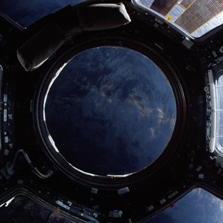 Vice President Kamala Harris Calls NASA Astronaut Victor Glover