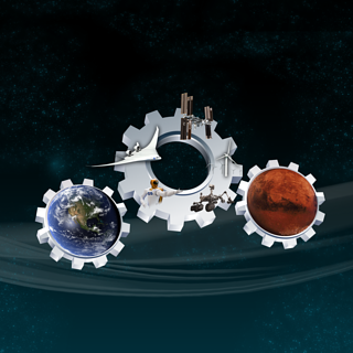NASA Announces New Public-Private Partnerships to Advance ?Tipping Point,? Emerging Space Capabilities