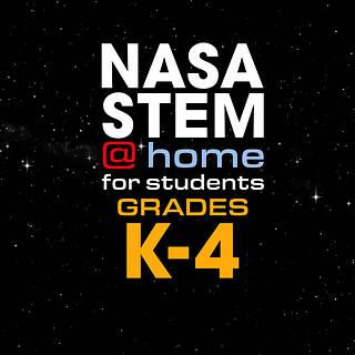 Nasa Stem k-4