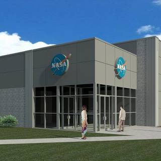 NASA Awards Contract for Construction of New Mission Launch Command Center at Wallops Flight Facility