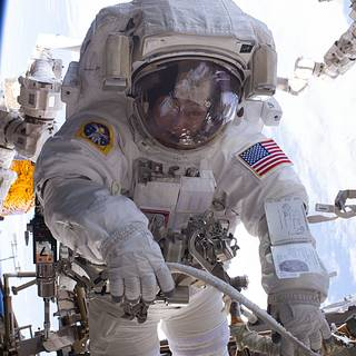 How to See President's Call to International Space Station on April 24