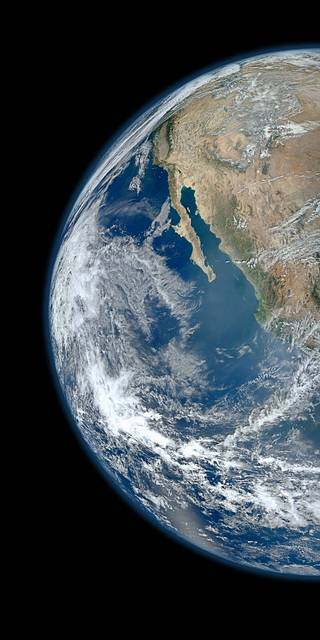 Naše místo ve vesmíru, díl 1: Proč právě Země?