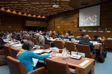 51st session of the Scientific and Technical Subcommittee of the UN Committee on Peaceful Uses of Outer Space