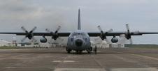 NASA's C-130