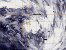Tropical Cyclone 16P