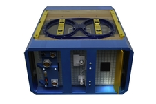 The AEM-X will be the advanced habitat module that provides on-orbit housing of rodents for long duration stays on the ISS.
