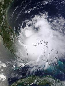 Terra image of Arthur