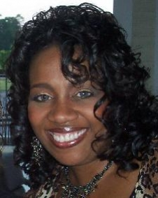 Monica Barnes, NICE Project/Partnership Development Manager