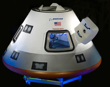 The CST-100