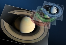 NASA's Cassini mission invites the public to transform images from the spacecraft for posting on an amateur image page
