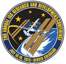 The second annual ISS Research and Development Conference highlights Discoveries, Applications and Opportunities from International Space Station research and technology